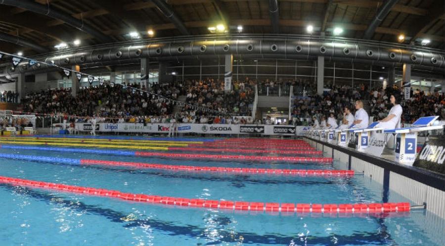 Finale col botto ai criteria di riccione altre quattro - Piscina valdobbiadene orari nuoto libero ...