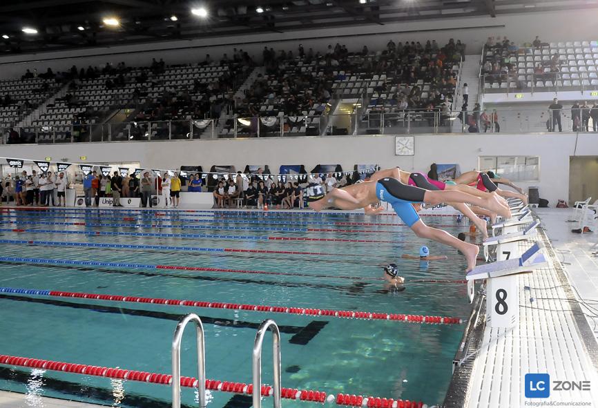 Nuoto pubblicata il 28 10 2016 - Laura vicuna piscina ...